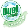 dualpower greenlife logo