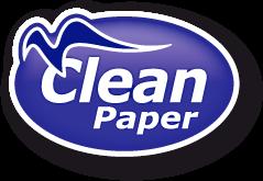logo-CleanPaper